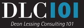 Deon Lessing Consulting 101